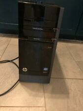 HP ENVY H8-1520t Desktop Computer