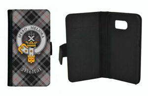 Moffat Clan Flip Case for Apple iPhone & Samsung Galaxy - Scottish