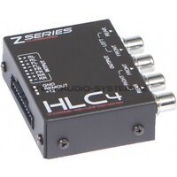 NavLinkz AC-RGB-03HI Interface VW Werks-RfK High