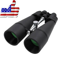 Super Zoom High Power Wide Angle Binoculars 30-260X160 Professional  Night Vison
