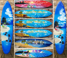 Über 100 Designs in unserem Shop, 160 cm Dekosurfboard Surfboard Surfbrett Beach