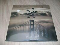 DEPECHE MODE RARE 3 LP COULEURS (BLANC) VILATION IN SAN FRANCISCO NEUF/SCELLE