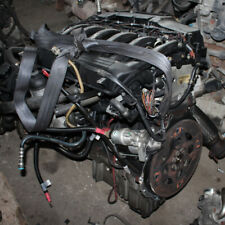 volvo-breakers.eu BMW X5 E53 3.0D Bare Diesel Engine with fuel pump M57N 306D2