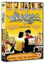 The Wackness [2007] [DVD], , Used; Very Good DVD