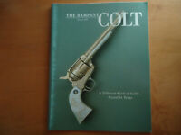 THE RAMPANT COLT SUMMER 1999 MAGAZINE 36 PAGES IN VERY GOOD CONDITION