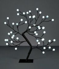 Premier LED Ball Tree, 48 LED, 45cm Warm White