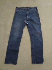 Vintage Roebucks denim work jeans 1950s? sears