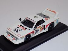 1/43 Best Model Lancia Beta  Monte Carlo  Car #68 from 1981 24 H of LeMans #9217