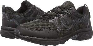 Asics Men Shoes Gel Venture 8 Running Athletic Waterproof Training 1011A825-001