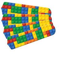"New Legos Kids Lego Blocks 42"" Ceiling Fan Blades Only"