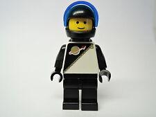 Lego Figur Space Futuron SP013 schwarz  + Lufttank Set 6703 6885 6810 TOP