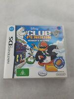Club Penguin: Herbert's Revenge - Nintendo DS Game