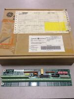 NEW IN BOX GENERAL ELECTRIC TB OPTION CARD 531X170TBSACG