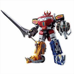 Super Zyuranger Power Rangers Daizyujin Mighty Morphin Legacy Megazord Model Kit
