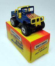 Matchbox Auto-& Verkehrsmodelle für Jeep
