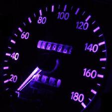 Dash Cer Gauge Purple Smd Led Lights Kit Fits 00 03 Nissan Maxima 5th Gen
