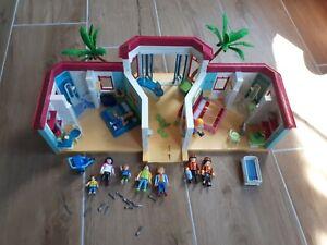 Playmobil 9539 Hotel, Ferienhotel, Urlaub, FamilyFun, Citiylife