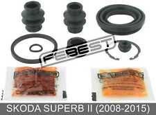 Cylinder Kit For Skoda Superb Ii (2008-2015)