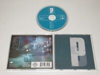 Portishead / Third (Mercury B0011141-02) CD Álbum