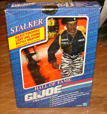 Stalker (Hall of Fame G.I. Joe by Hasbro, 6829/6150) 1991, Light & Sound