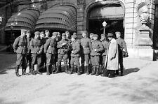 Paris -Île-de-France-1940-wehrmacht-34.ID-infanterie-Division-san.abtl.-48