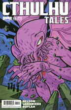 Cthulhu Tales (2nd Series) #11A VF/NM; Boom!   save on shipping - details inside