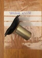 Yamaha XS250 Carburettor air slide diaphragm   , See below
