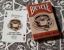 1 Deck Bicycle House Blend Standard Poker Playing Cards New Box