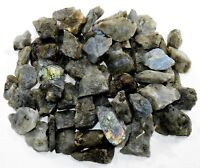 Bulk Labradorite Rough Stones Crystal Mineral Specimens Madagascar 1/2 1 2 5 LB