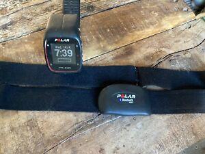 Polar M400 GPS & activity watch + heart rate monitor