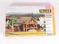 N Scale Faller Watermill # 2254