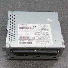 VOLVO V70 MK3 2008-13 34W486D RADIO STEREO CD PLAYER HEAD UNIT 31260544AA #G3C#2
