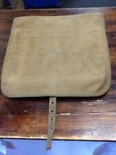 Pre WWi Haversack army band new york khaki vintage U.S. musician military