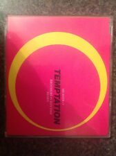 Heaven 17 'Temptation (Brothers In Rhythm Remix)' UK CD Single