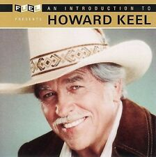 An Intoduction To Howard Keel CD The Best Of..   NEW