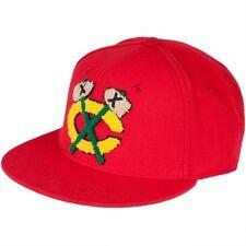Chicago Blackhawks - Logo Varsity Snap Back Cap