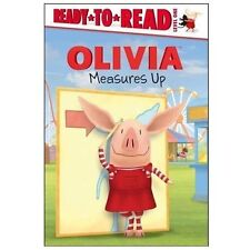 OLIVIA Measures Up (Olivia TV Tie-In)