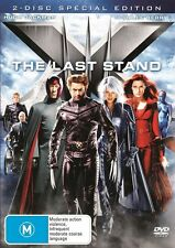 Widescreen The Stand DVDs & Blu-ray Discs