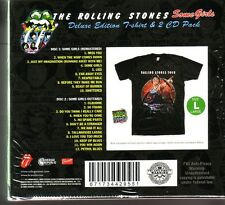 "ROLLING STONES ""Some Girls Box"" Deluxe Edition Best Buy"