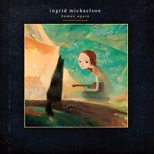 INGRID MICHAELSON Human Again (13-trk CD 2011) NEW/SEALED