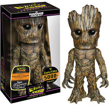 "GUARDIANS OF THE GALAXY - Groot 10"" Hikari Japanese Vinyl Premium Figure (Funko)"
