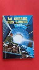 La guerre des livres - Alain Grousset - Gallimard/Hors-Piste