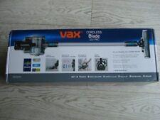 Vax Blade TBT3V1P1 32v CordlessPro Stick Vacuum Cleaner  0.6L - please read