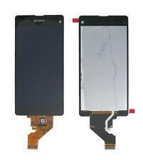100% Originale Sony Xperia z1 Mini Compact d5503 m51w Schermo LCD Assemblaggio Originale