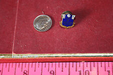 Cool Vintage City of West Linn Oregon 25 year service Pin Pinback 10k GF