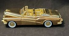 Signature's 1953 Buick Skylark - Gold Plated - lot L63