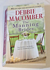 The Manning Brides Marriage of Inconvenience Stand-In-Wife by Debbie Macomber