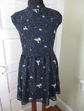 STAR WARS Stars Universe Orbit Dress M