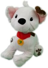 "12"" DISNEY BUSTER DOG WINNIE THE POOH AND FRIENDS PLUSH 28-9"