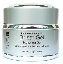 CND Brisa sculpting Gel 14 g - CLEAR
